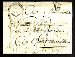 42241 - BUREAU DES CORRESPONDANCES - 1701-1800: Precursores XVIII