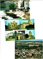 79 / DEUX SEVRES / Lot 90 C.P.M. Neuves - 5 - 99 Karten