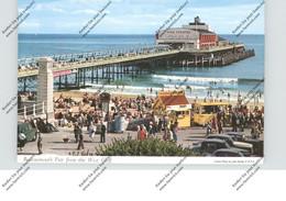 UK - DORSET - BOURNEMOUTH, Pier, Beach, KODAK - Films, Ships & Fish - Bournemouth (desde 1972)