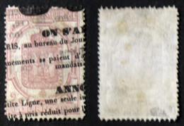 JOURNAUX N° 9 TB Cote 115€ Signé Calves - Newspapers