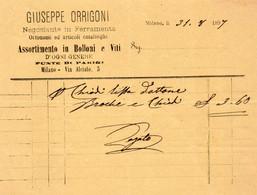 1897 MILANO - FERRAMENTA - Italië