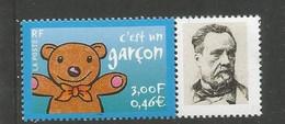 GARCON  3.00 PERSONNALISES PASTEUR - Sellos Personalizados