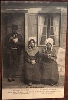 CPA, Occitan - Patois, Folklore,Tenues, Coiffes, En Périgord, (24) La Soupe D'ou Mati La Soupe Du Matin, éd PAC 14 - Non Classés