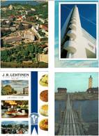 FINLANDE / Lot 80 C.P.M. Neuves - 5 - 99 Karten