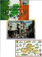 IRLANDE / Lot 82 C.P.M. Neuves - 5 - 99 Karten