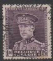Belgique, N°319, Cachet Rond: BRUXELLES BRUSSEL - 1931-1934 Kepi
