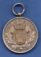 Médaille  -  Ville De Toulouse - Other