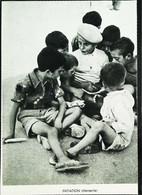 ► 1938 - MARSEILLE  Groupe D' Enfants  - Initiation Jeu De Cartes    - Coupure De Presse (Encadré Photo) - Documenti Storici