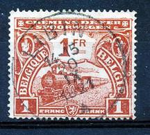 "TR 115 -  ""LIBIN"" - (ref. ZE-33.419) - 1915-1921"