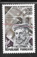 FRANCE N°1744  OB TB SANS DEFAUTS - Used Stamps