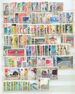 COL 15 B - Haute Volta - Collection De 180 Timbres Entre YT 10 à 495 + / PA1 à 99 ... Qualité */** - Alto Volta (1958-1984)