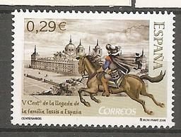 ESPAGNE 2006 - Yv. N° 3835  ** MNH  0,29€  Maître De Postes Cote 0,9 Euro TBE - 2001-10 Nuevos & Fijasellos
