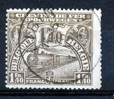 "TR 94 -  ""LIBIN"" - (ref. ZE-33.420) - 1915-1921"