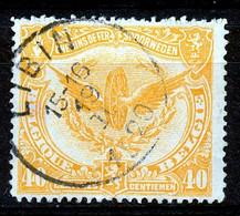 "TR 84 -  ""LIBIN"" - (ref. ZE-33.421) - 1915-1921"