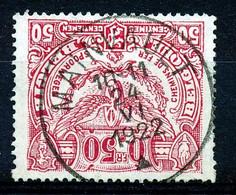 "TR 107 -  ""MAINVAULT"" - (ref. ZE-33.423) - 1915-1921"
