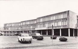 992/ Oldenzaal, Gemeentehuis, Oude Auto's - Andere