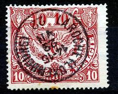 """TR 100 -  """"LAROCHE (LUXEMBOURG)"""" - (ref. ZE-33.432) - 1915-1921"""