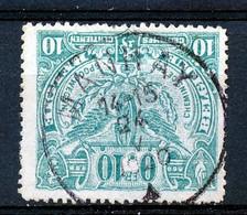 """TR 79 -  """"MANHAY"""" - (ref. ZE-33.437) - 1915-1921"""