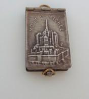 Mont Saint Michel,présentoir Photo - Boîtes/Coffrets