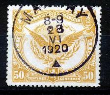 """TR 65 -  """"MANHAY"""" - (ref. ZE-33.439) - 1915-1921"""