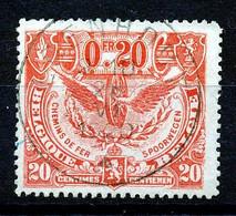 """TR 81 -  """"LOENHOUT"""" - (ref. ZE-33.440) - 1915-1921"""