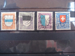 Pro Juventute 1922, * - Used Stamps