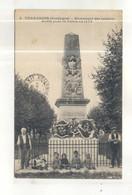 3. Terrasson, Monument Des Soldats Morts Pour La Patrie En 1870 - Sonstige Gemeinden