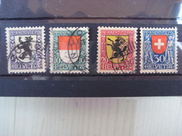 Pro Juventute 1924, * - Used Stamps