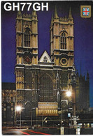 CP WESTMINSTER - Westminster Abbey