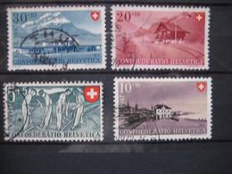 Pro Patria 1947, * - Used Stamps