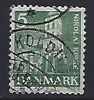 Denmark  1936  400th Ann.of Reformation (o) Mi.228 - Used Stamps