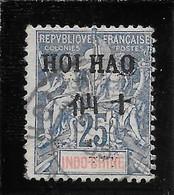 HOI-HAO N°24  OB TB SANS DEFAUTS - Used Stamps