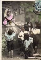 Fantaisies Comte LE PETIT POUCET Série Complète 10 Cartes - Fairy Tales, Popular Stories & Legends