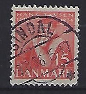 Denmark  1936  400th Ann.of Reformation (o) Mi.231 (cancelled SINDAL) - Used Stamps