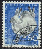Schweiz 1965, MiNr 830, Gestempelt - Used Stamps