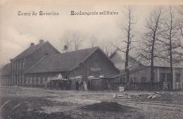 Camp De Beverloo Bourg-Léopold Boulangerie Militaire - Kasernen