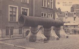 Gand Gent Le Grand Canon - Manöver
