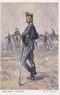 Armée Belge Lancier - Uniformen