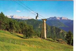 21-P5104 SAN GENESIO BOLZANO - Bolzano (Bozen)