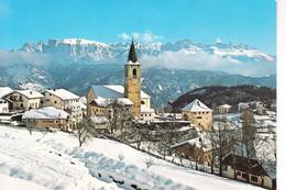21-P5105 SAN GENESIO BOLZANO - Bolzano (Bozen)