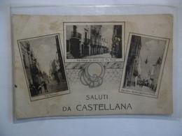 Castellana Grotte Bari - Non Classificati