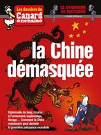 LES DOSSIERS DU CANARD ENCHAINE 157 LA CHINE DEMASQUEE - Humour