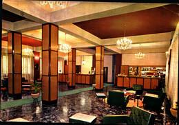 30406) ITALIA-CARTOLINA DI CCOSENZA-MONDIAL HOTEL-RISTORANTE-VIAGGIATA - Cosenza