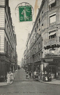 Paris Rue De Verneuil - Andere