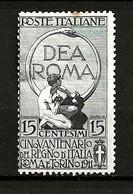 Italie Neuf Avec Charnière N° 91 Point De Rouille Lot 33-65 - Mint/hinged