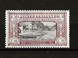 Italie Neuf Avec Charnière N° 146 Lot 33-76 - Mint/hinged