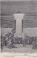 Panthéon De La Guerre Etats-Unis Grèce Et Monténégro - Guerra 1914-18