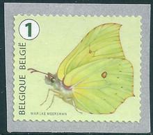R119a ** (4452) Met Nummer - Coil Stamps