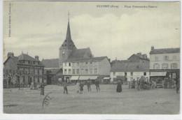 Brionne- Place Fremont-Les-Essarts - Otros Municipios