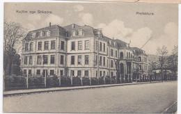 Kujtim Nga Shkodra 1940 Ca Prefektura Albania Scutari - Albania
